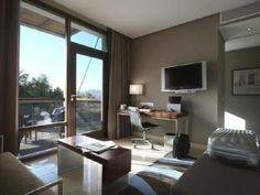 Miramar Hotel GL Barcelona Barcelona, Spain