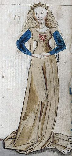 Species: Barocus - Armorial ( 15th century) [x].