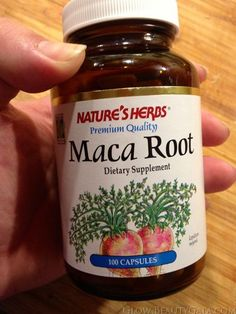 Maca root is a fantastic natural supplement for women who want to boost their fertility, regulate their menstrual cycles, and balance their hormones without the use of medication. Other great supplements described in this post Herbal Remedies, Health Remedies, Natural Remedies, Supplements For Women, Natural Supplements, Menopause, Health And Beauty, Health And Wellness, Health Tips