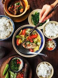 Image result for vietnamese food styling
