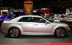 2013-Chrysler-300-SRT8-Core-side My Car!<3