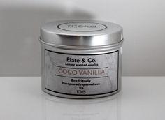 Coco Vanilla 80 g
