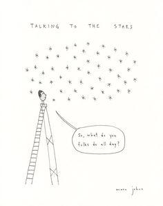 Θα λατρέψεις τα έξυπνα και αστεία σκίτσα του Marc Johns