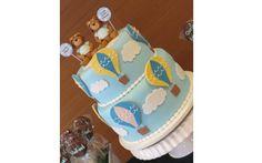 Ideias de decoração para o chá de bebê - Filhos - iG