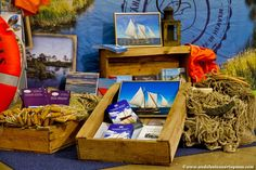 Travel inspiration from the Nordic Travel Fair 2015 - the biggest of its kind in Northern Europe