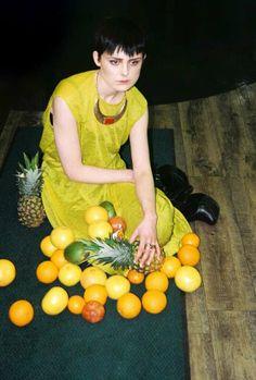 supermarket fashion fun
