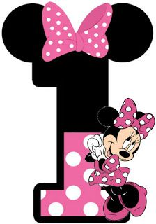 Mickey Minnie Mouse, Minnie Mouse Template, Minnie Mouse Stickers, Minnie Mouse Cake Topper, Theme Mickey, Minnie Mouse Birthday Decorations, Minnie Mouse Pictures, Minnie Mouse Birthday Invitations, Mickey Mouse Parties