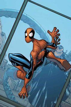 Spider-Man / Humberto Ramos