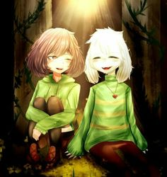 From Glitchtale Amino ^-^