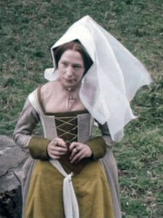TBT: The Six Wives of Henry VIII (1970) – Wives Of Henry Viii, Tudor Era, Tudor History, Renaissance Fair, Historical Costume, Bbc, Costumes, Movies, Dress Up Clothes