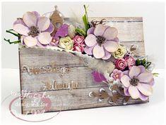 Card Mania: CMC# 66 Spring / Пролет