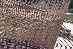 Rocco Design Architects · Bamboo Pavilion · Divisare