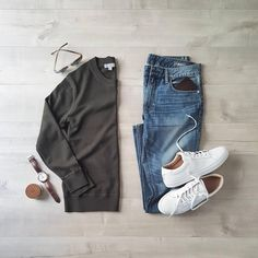"""VoTrends® Outfit Ideas for Men (@votrends) on Instagram: """"Saturday's best  #VoTrends Style by: @silverfox_collective #saturdayoutfit #weekendoutfit…"""""""