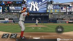 MLB 9 Innings 17 hack is finally here and its working on both iOS and Android platforms. Sports Baseball, Baseball Field, App Hack, Test Card, Xbox One, Cheating, Mlb, About Me Blog, Told You So