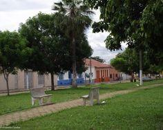 Carolina, Maranhão, Brasil -