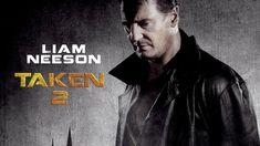 Den före detta CIA-agenten Bryan Mills (Liam Neeson), räddade för ett år sedan sin dotter från en brutal trafficking-maffia. Men ingenting glöms och ingenting är förlåtet, Bryans förflutna gör sig påmint och de mord han tvingades begå för att rädda sin dotter måste sonas. I ett försök att återförena familjen bjuder han sin exfru Lenore och dottern Kim på en semester i Istanbul. Men där befinner sig också fadern till en av de mördade kidnapparna, fast besluten om att utkr� Liam Neeson Taken, Semester, Famke Janssen, Taken 2, Istanbul, Movies, Fictional Characters, Films, Cinema