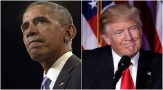 Barack Obama buries his feelings on #DonaldTrump and takes the high road #MovieTVTechGeeks via @MovieTVTechGeeks