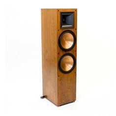 Klipsch RF-7 II Reference Series Flagship Floorstanding Speaker - Each (Cherry)
