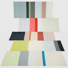 Hay Paper matto, Peach Skin   Matot   Kodintekstiilit   Finnish Design Shop