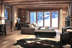 Val d'Isère luxury holiday chalet for ski holidays, snowboarding and summer vacations in Espace Killy, France - Catered Chalet, Chalet Sarir...