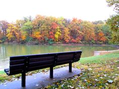 Beautiful Spanish Lake Park in North County. Fall 2013 #SpanishLakePark
