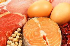 Η σημασία των πρωτεϊνών στο μεταβολισμό