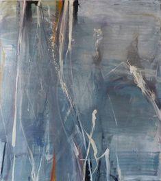 Blue Drop by Tom Lieber
