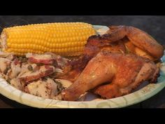Pound Chicken recipes by the BBQ Pit Boys