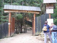 Zakopane - Co warto zobaczyć w Zakopanem Pergola, Outdoor Structures, Arbors, Pergolas