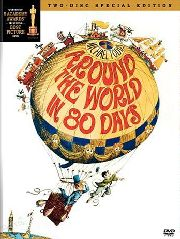 Around the World in 80 Days - Lesson Plan - Geography