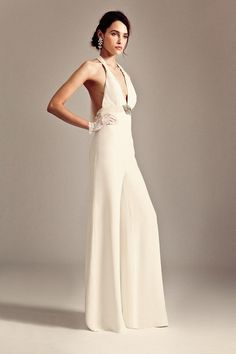 The Temperley Bridal Iris Collection for 2014/15