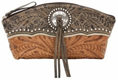 American West Heart of Gold Accessory Case - Sheplers