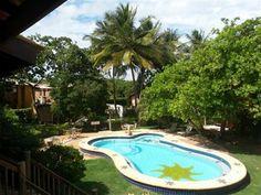 Duplex 4 Quartos Em Apartamento com 4/4 em uma das melhores localizações de Praia do Forte.