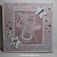 Konfirmasjonskort Teenager, Handmade Birthday Cards, Scrapbooking, Shoes, Children, Communion, Cards, Zapatos, Shoes Outlet