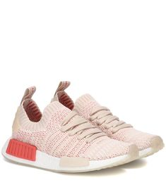 ADIDAS ORIGINALS NMD R1 STLT Primeknit sneakers.  adidasoriginals  shoes    Adidas Originals 86bb1e0a3