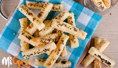 Брзи солени крекери Rolls, Bread, Food, Kitchens, Bread Rolls, Essen, Breads, Baking, Buns