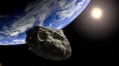 NASA recorded the huge space rock – known as and measuring as much as or wide – as an Apollo asteroid which fly close to Earth and intersect our orbit Apocalypse, Stars Night, Space Activities, Mardi, Earth From Space, Our Solar System, Tsunami, Outer Space, Old Things