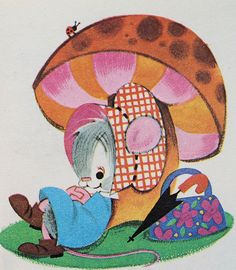 The Town Mouse and the Country Mouse 1973