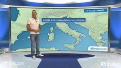 Clima: #METEO #ITALIA: #rottura dell'Estate da lunedì 5 PIOGGE E TEMPORALI con vortice ciclonico (link: http://ift.tt/2ckCAUQ )