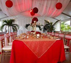 bodas color vino | ... bodas decoracion flores y centros de mesa decoracion de bodas salones