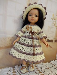 А у нас лето продолжается и снова летние наряды / Одежда и обувь для кукол своими руками / Бэйбики. Куклы фото. Одежда для кукол