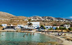 Kasos island, an authentic slice of Greece from a bygone era, which remains largely untouched by tourism promises to travel you back in time.