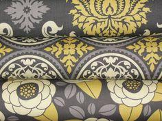 Joel Dewberry Fabric Aviary 2 Full Yard Bundle by fancypantsfabric, $24.00
