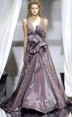 Zuhair Murad Haute Couture Autumn 2007