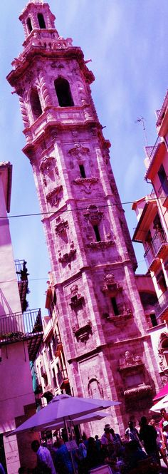 Santa Catalina- Valencia