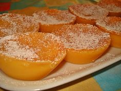 Portuguese Easy Orange Tarts Recipe - Portuguese Recipes - Food Recipes from Portugal Donut Recipes, Tart Recipes, Cupcake Recipes, Sweet Recipes, Dessert Recipes, Cooking Recipes, Portuguese Desserts, Portuguese Recipes, Portuguese Food
