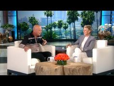 Howie Mandel's '10 Second Rule' for Talking - YouTube