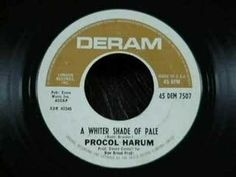 """""""A Whiter Shade of Pale"""" Procol Harum - The Big Chill"""