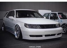 White Saab! Volvo, Cars And Motorcycles, Sweden, Trucks, Dreams, Awesome, Automobile, Nostalgia, Vehicles