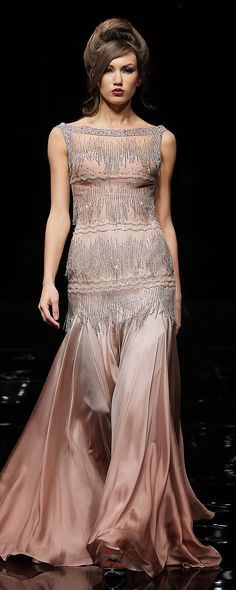Hanna Touma Spring-summer 2012 - Couture - http://www.orientpalms.com/hanna-touma-2787